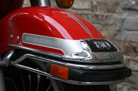 Harley Davidson FLH Electra Glide Shovelhead King of Highway 1979