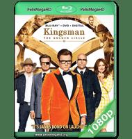 KINGSMAN: EL CÍRCULO DORADO (2017) WEB-DL 1080P HD MKV ESPAÑOL LATINO