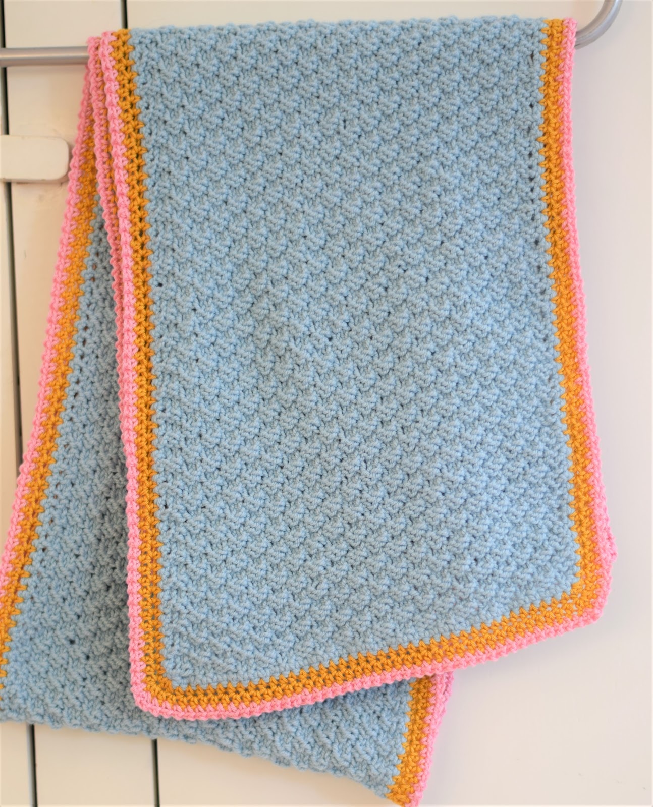 Madebyleen Blog Over Haken Crochet Blog Patroon Gebreide Sjaal