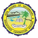 Goa Board 10th Result 2017