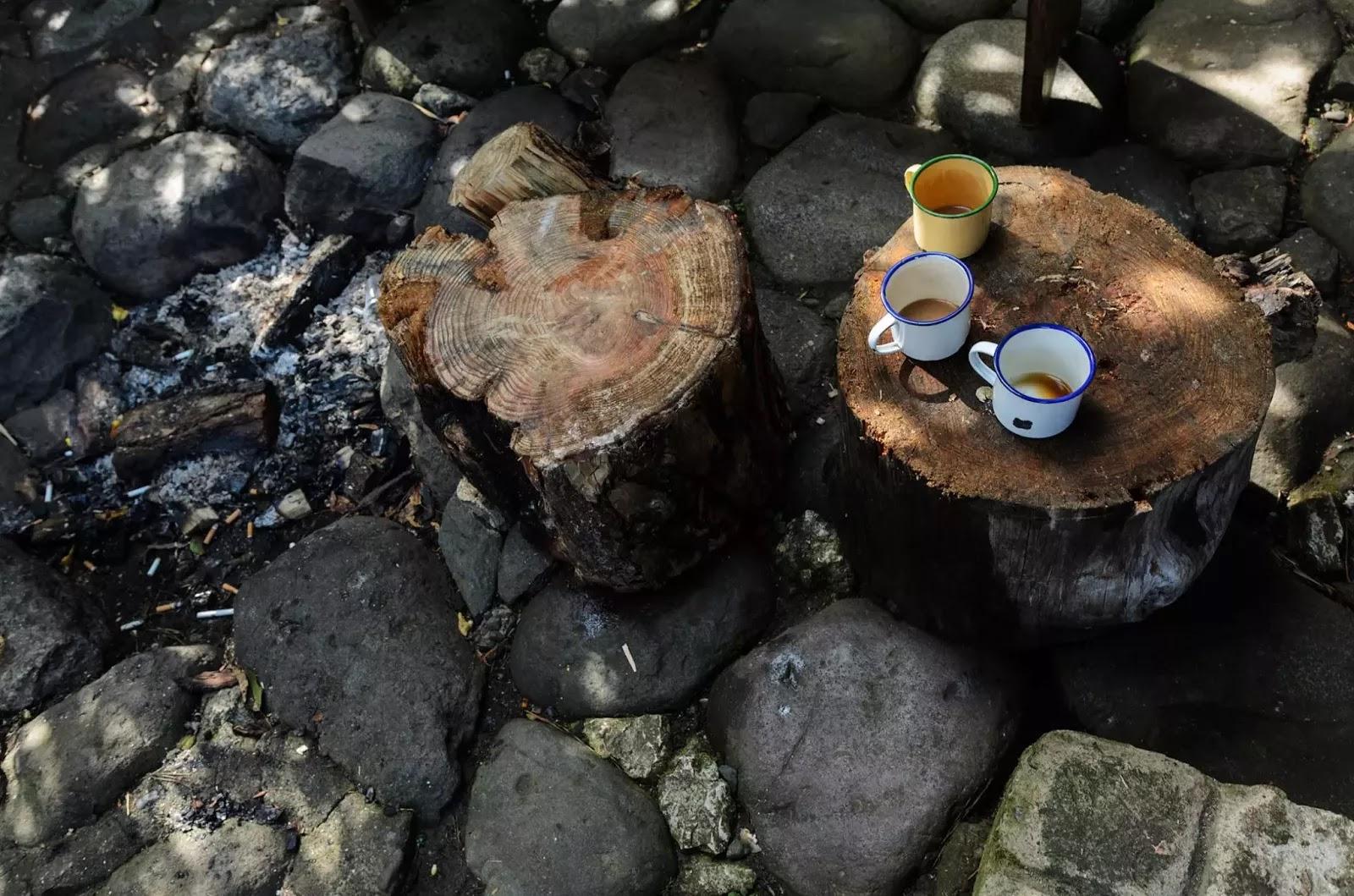 8th Tam-awan International Arts Festival Baguio City Philippines One Cordillera Dap-ay Brewed Coffee Morning