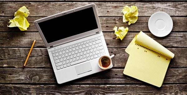 Tips Menjadi Penulis Hebat