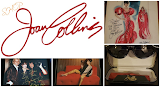 SHOP JOAN COLLINS  HERE!