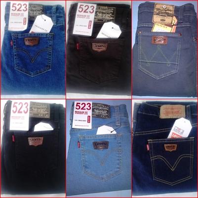 celana jeans wanita murah bandung