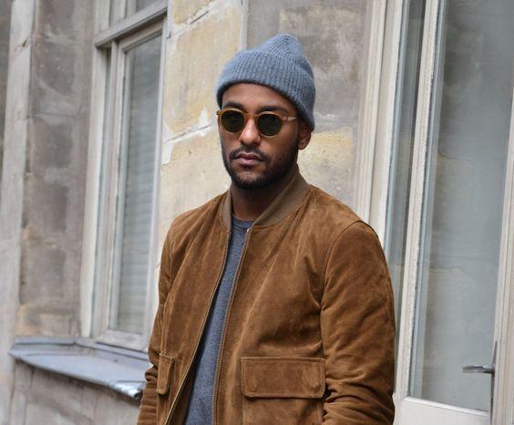 21863f427bbea Macho Moda - Blog de Moda Masculina  Os Óculos Masculinos que estão ...