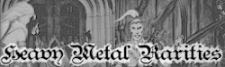 Heavy Metal Rarities