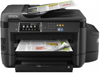 Epson L1455 Drivers Download