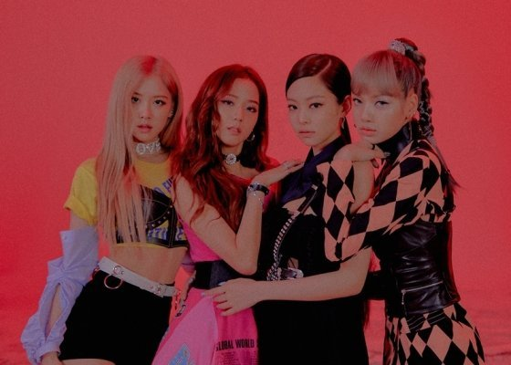 Black Pink'in 'Kill This Love'ı Billboard 200 listesinde 24. sıraya yerleşti
