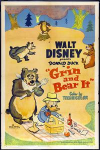 Watch Grin and Bear It Online Free in HD