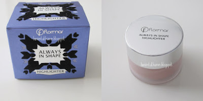 Flormar Always In Shape Highlighter - 002 Flashes Everywhere