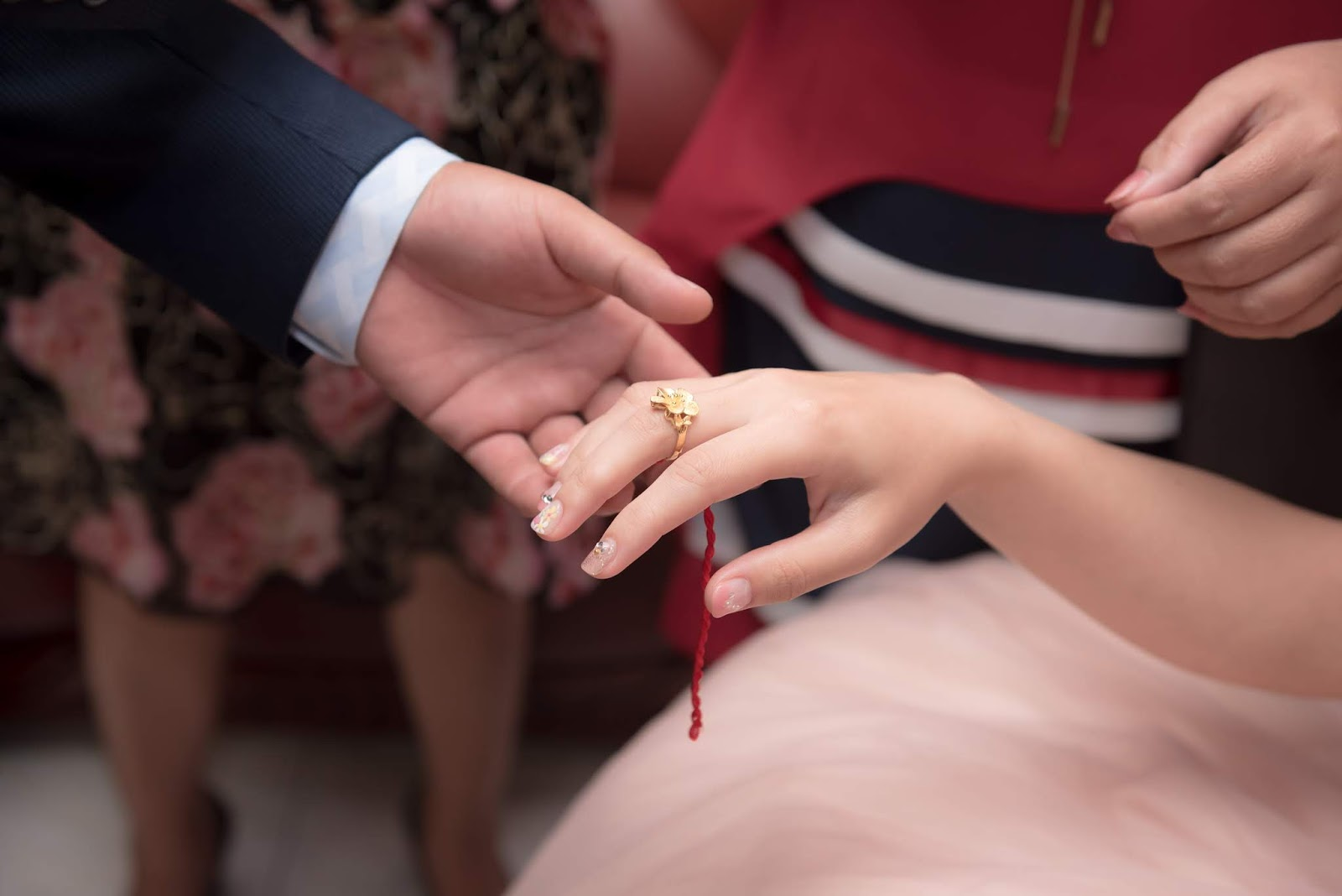 台南婚禮攝影