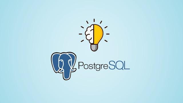 Learn The Basics of PostgreSQL For Beginners