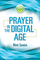 Prayer in the Digital Age