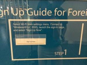 lebih asik lagi kalau sanggup tetap terkoneksi dengan internet dan tentunya terhubung dengan Tips Telepon dan Koneksi Murah Selama Jalan-jalan ke Singapore