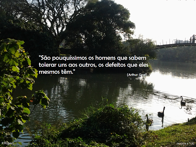 Foto particular - KRI: foto tirada no Ibirapuera