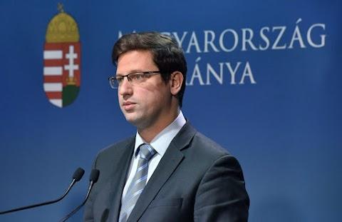 A magyar GDP növekedett a legnagyobb mértékben Európában