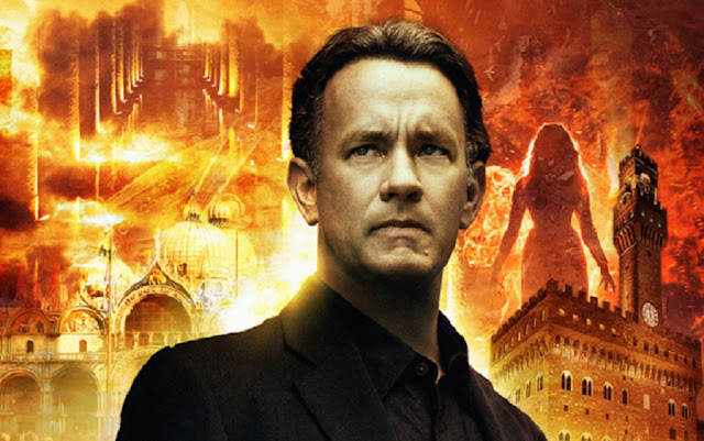 Inferno Tom Hanks