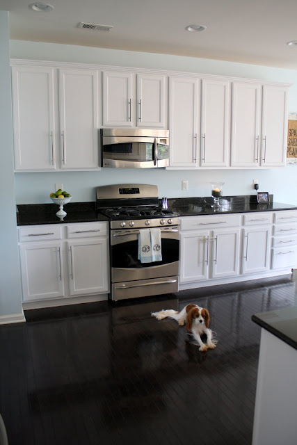 Housemaniaczka Blog O Pięknych Wnętrzach Biała Kuchnia Z