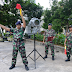 Lantamal III Jakarta Laksanakan Uji Terampil Glagaspur Pangkalan