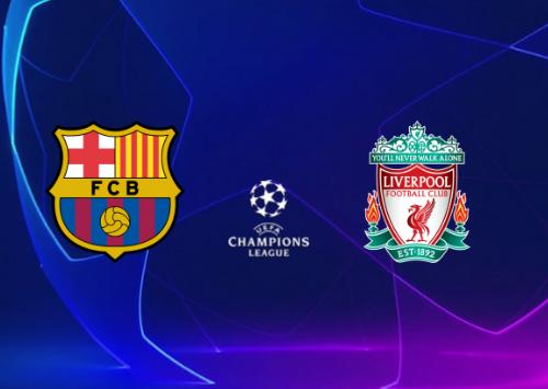 Barcelona vs Liverpool Full Match & Highlights 1 May 2019