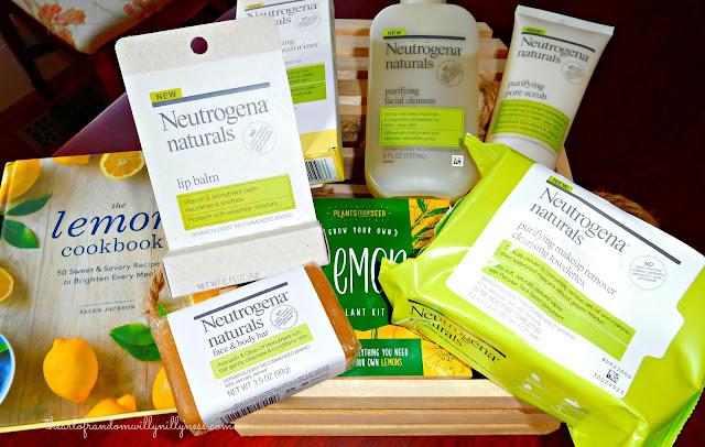 Neutrogena Naturals Brightening Daily Moisturizer Burn My Face