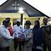 Relawan PKS Salurkan Bantuan Banjir Sentani ke Gereja