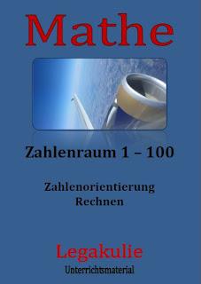 Zahlenstrahl 100 Mathematik 2.Klasse PDF