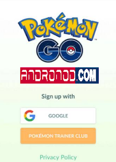 Cara Bermain 2 Akun Pokemon Go Pada 1 HP