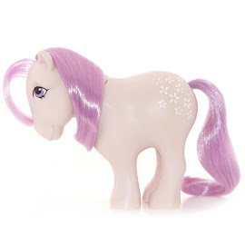 My Little Pony Blossom Year One Collector Ponies G1 Pony