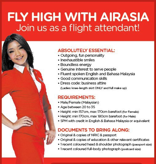 Flight Attendant Resume Objective – Flight Attendant Resume