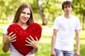 حب المراهقة في علم النفس