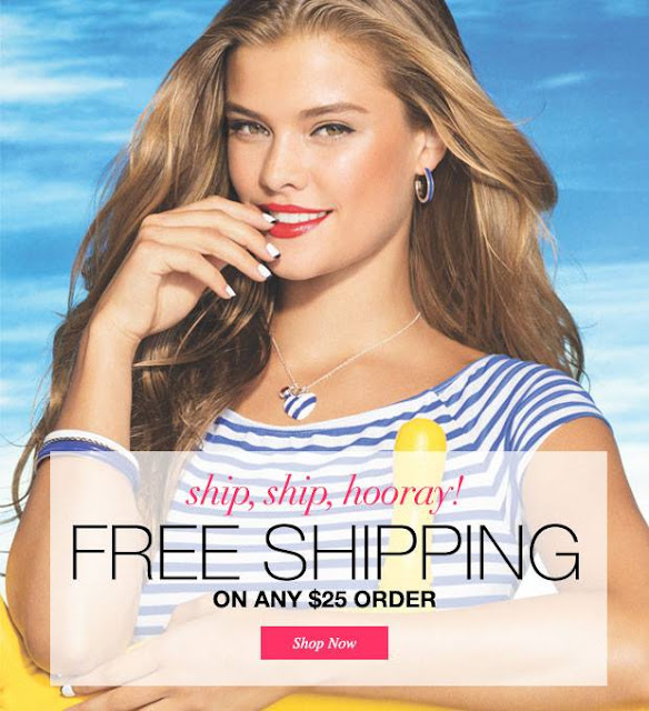 AVON Free Shipping Code September 2015