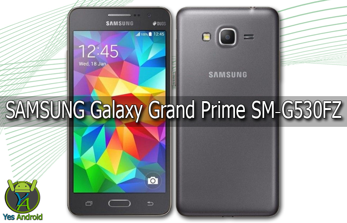 Download G530FZXXS1BPL1 | Galaxy Grand Prime SM-G530FZ
