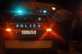 Άρτα: 30χρονη Εξαφανίστηκε Από Το Αγρίνιο & Βρέθηκε Ημιλιπόθυμη Στον Κόμβο Κομποτίου Άρτας