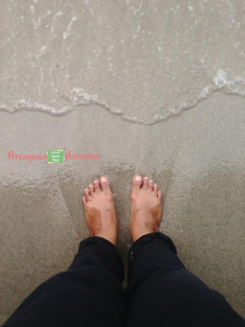 pantai sujono batubara