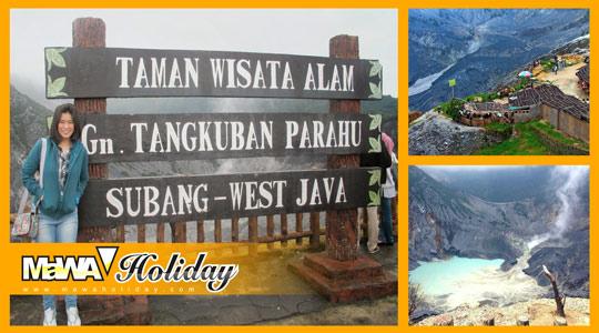 Daftar Tempat Wisata Alam Lembang Recommended, Update Dan Populer