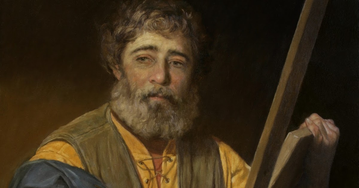 Luke the Evangelist | Italy On This Day