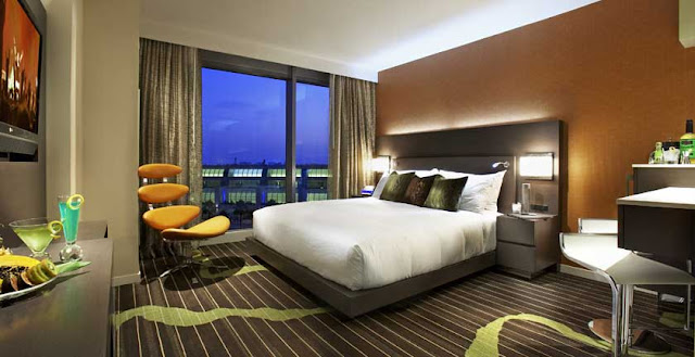 Hard Rock Hotel - Live music and luxury