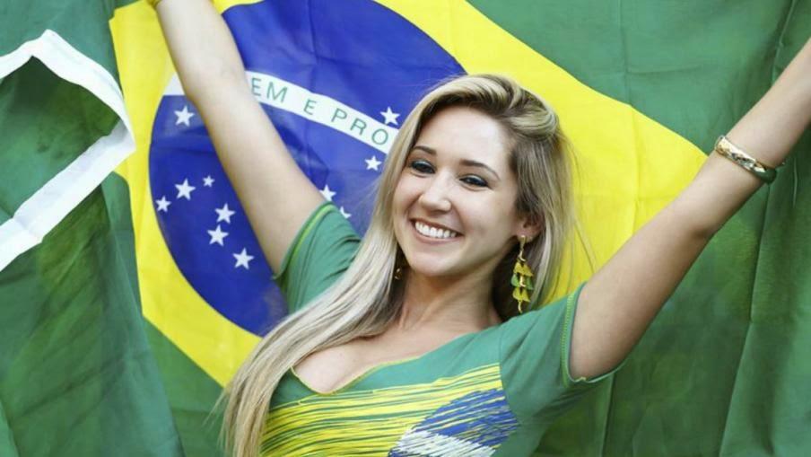 Mujeres bonitas de brasil