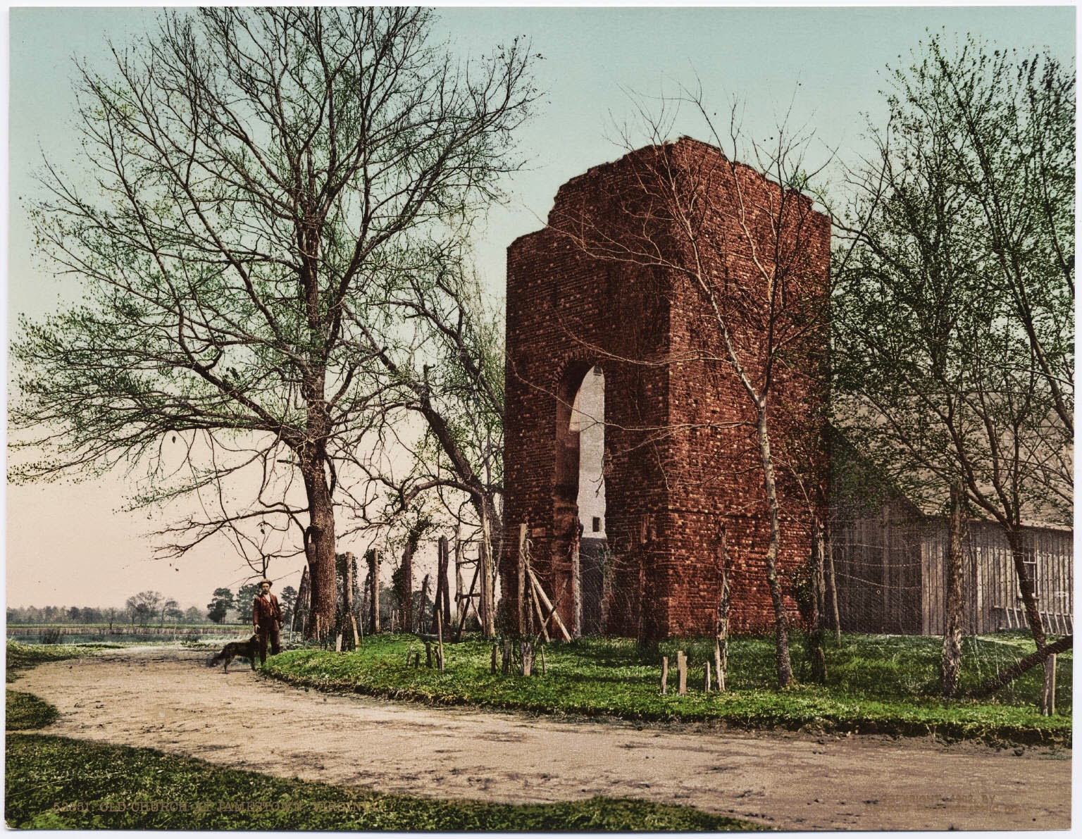 Uncovering Jamestown Virginia The History Girl