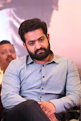 jr ntr photos at janatha garage success meet-thumbnail-5