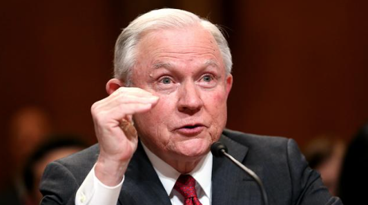 Sessions explains to Congress rationale for not defending ObamaCare