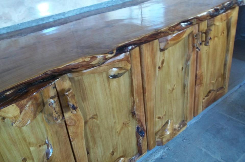 Arte Rustika Muebles Rusticos Artesanales Muebles De Cocina