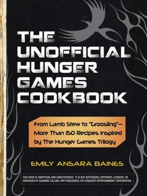 Cookbooks for Genre Lovers, Part 2 - December 8, 2012