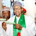 Buhari kickstarts campaign at 5pm