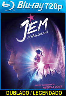 Jem e as Hologramas