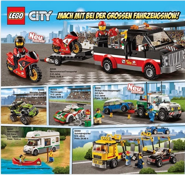 Lots of Legos!: Lego 2015 Catalog Now out