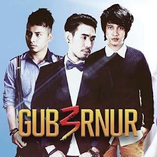 Lirik Lagu Rasa Ini Rasa - Gub3rnur Band
