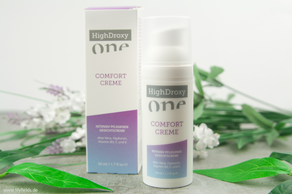 HighDroxy One - Comfort Creme