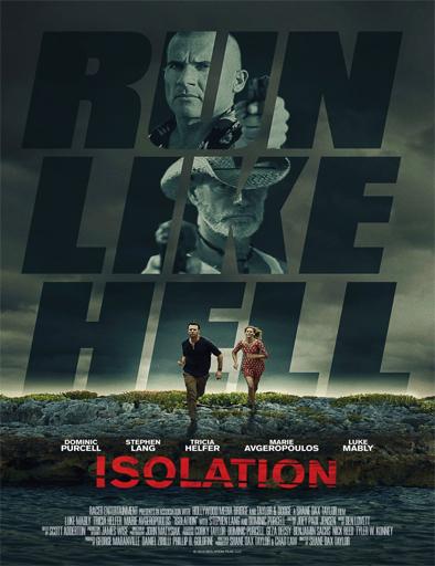 Ver Isolation (2016) Online